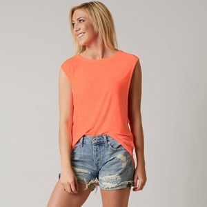 NWT Free People The It Muscle Tee